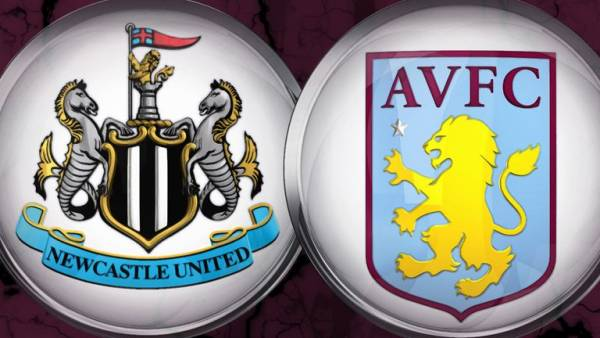 Newcastle v Aston Villa Match Tips Betting Odds - Wednesday 24 June
