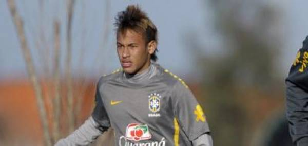 Neymar Man City Odds