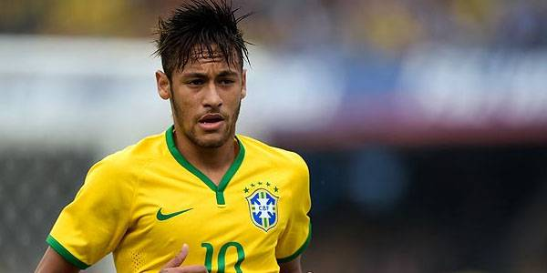 Neymar to Manchester United: Odds, Latest Betting Props