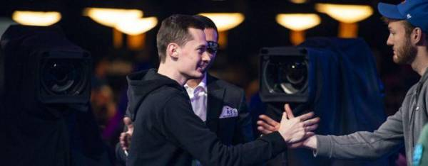 Poker Pro Speaks Out on WSOP Main Event Staking Lawsuit