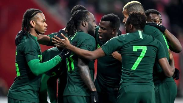 Can I Bet the FIFA World Cup Online From Nigeria Using Bitcoin?