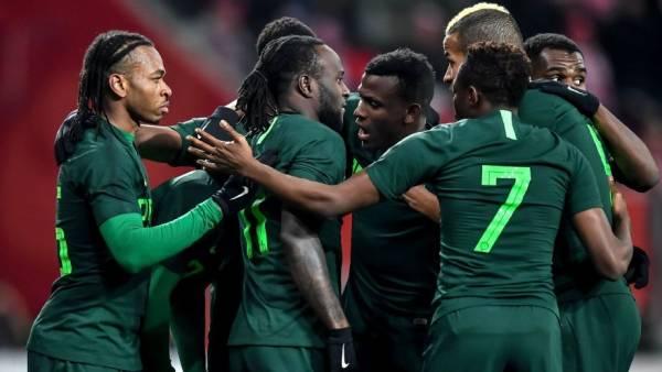 Nigeria Updated Odds of Winning 2018 FIFA World Cup: Still 300-1 Some Books