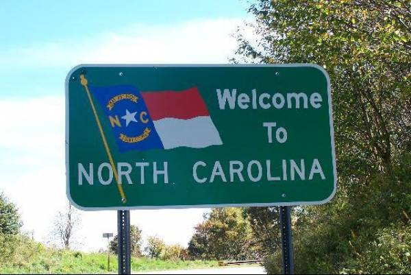 Can I Use Bovada to Bet Sports if I'm in North Carolina
