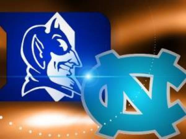 North Carolina vs. Duke