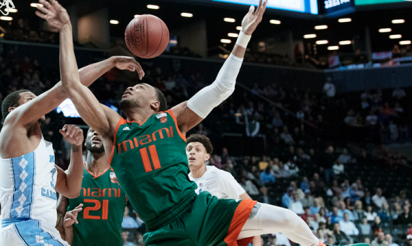 North Carolina Tar Heels vs. Miami Hurricane Prop Bets - January 5