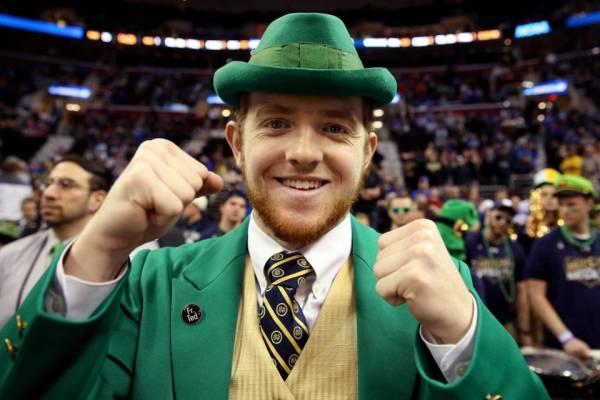 Princeton vs. Notre Dame Betting Line – West Region 1st Round College Basketball