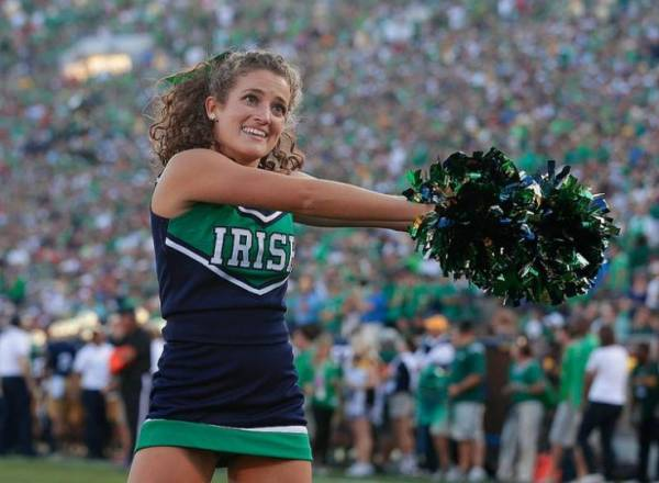 Wake Forest vs. Notre Dame Betting Odds – Fighting Irish Seeing Heavy Action