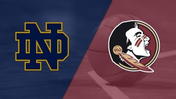 Notre Dame vs. FSU Betting Odds – ACC Men's Tournament Semi-Final Game