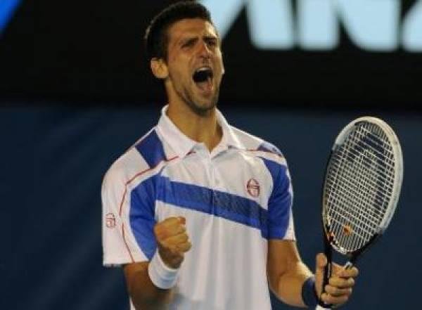 Novak Djokovic Wimbledon 2011 Odds