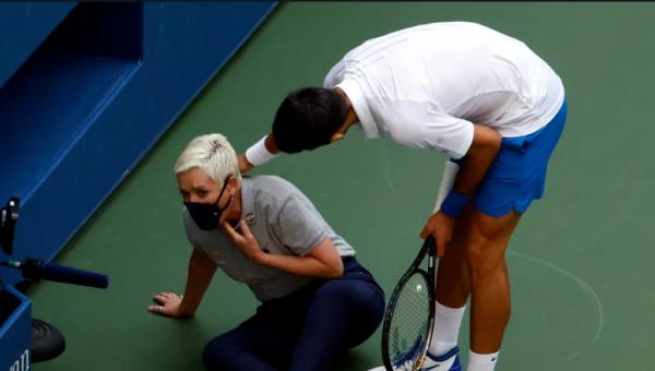 Heritage Refunds Futures Bets on Novak Djokovic