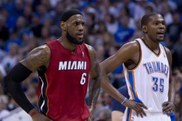 OKC vs. Miami Spread for Game 5 at Heat -3.5