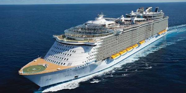 Win a Trip on the Oasis of the Seas at BetPhoenix
