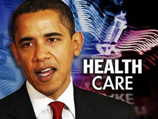 US Health Care Individual Mandate to be Ruled Unconstitutional Say Gamblers