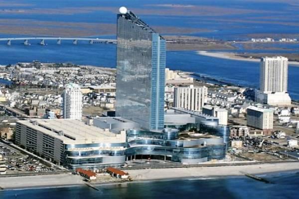 Trustee: Ocean Resort Casino Improving Finances, Performance
