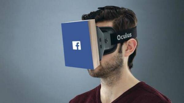 Facebook Real Money Mobile Online Gambling Speculation With Oculus Acquisition