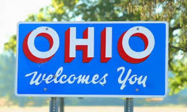 Is Online Sports Betting Legal in Ohio?