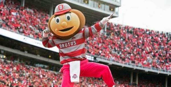 Where Can I Bet the Ohio State vs. Indiana Game Online? Latest Odds