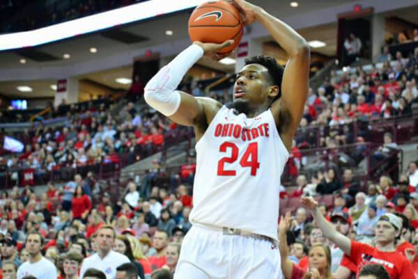 Ohio State vs. Indiana Betting Odds - February 10
