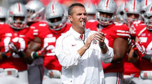 What the Bookies are Saying: MSU vs. Ohio State