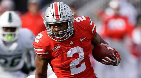 Ohio State vs. TCU Early Betting Line - September 15 - Game of the Year