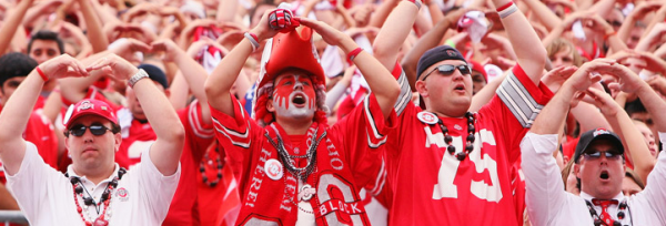 Ohio State Buckeyes Bookie News August 28 – Rank Number 1 for 2017 Re-Rank