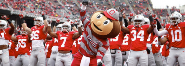 Ohio State Buckeyes vs. Indiana Hosiers Betting Line