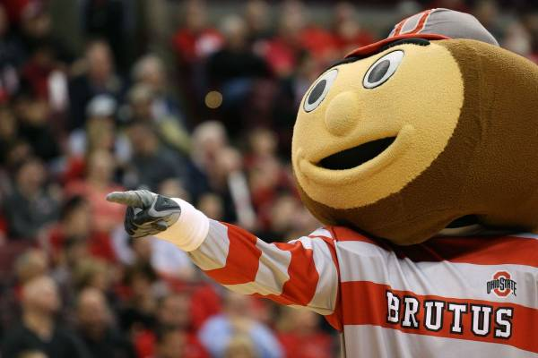 UNLV vs. Ohio State Betting Line at Buckeyes -40