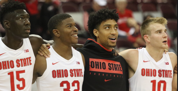 Illinois State vs. Ohio State College Basketball Betting Odds - November 25