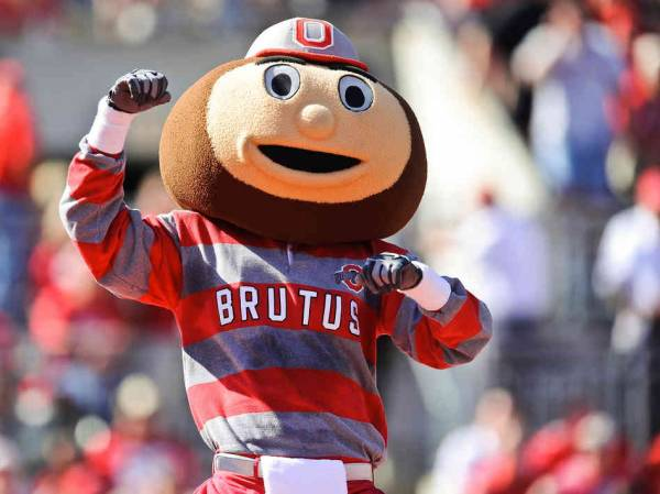 PPH College Football Betting -- Ohio State Prepares For Life Without Braxton Mil