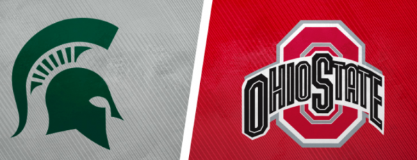 Ohio State vs. Michigan State Prop Bets - December 5