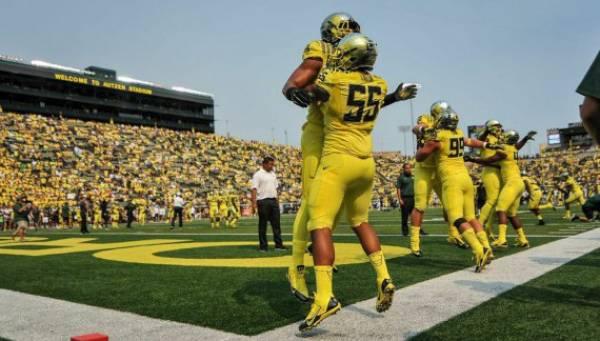 Ohio State vs. Oregon Point Spread, Free Pick: National Championship Game