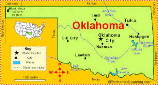 Pay Per Head Bookie Outsourcing in Oklahoma City