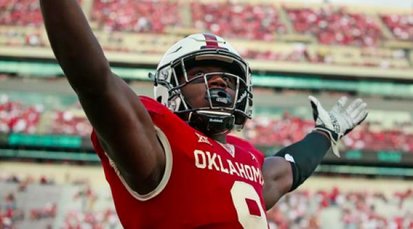 College Football – Oklahoma Sooners Odds To Make CFP 2020