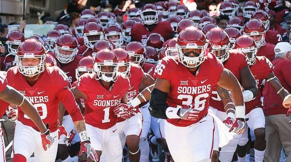 College Football Futures Win Totals 2018 Betting Oklahoma