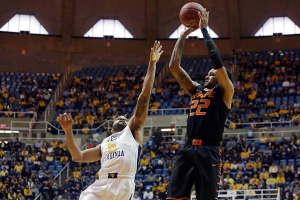 Bet on the Oklahoma State vs. West Virginia Game - Bookie Line Analysis