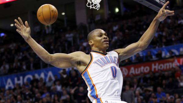 Rockets vs. Thunder Betting Line, Daily Fantasy Outlook