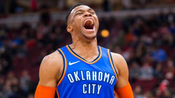 NBA Playoff Betting Picks April 23 – Oklahoma City Thunder at Portland Trail Blazers