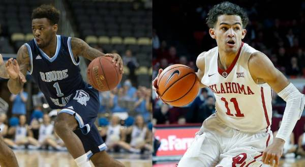 Where Can I Bet the Oklahoma-Rhode Island Game Online, Pick - Live In-Play Wagering