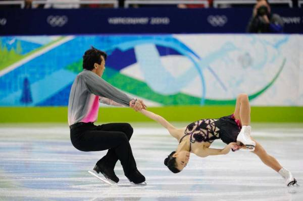 Olympic Figure Skating Mixed Odds to Win Gold - 2018 Winter Olympics
