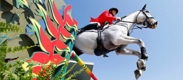 Bet on 2016 Olympics Equestrian – Latest Odds