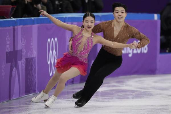 Need a Pay Per Head, Bookie That Takes Winter Olympics Figure Skating Bets