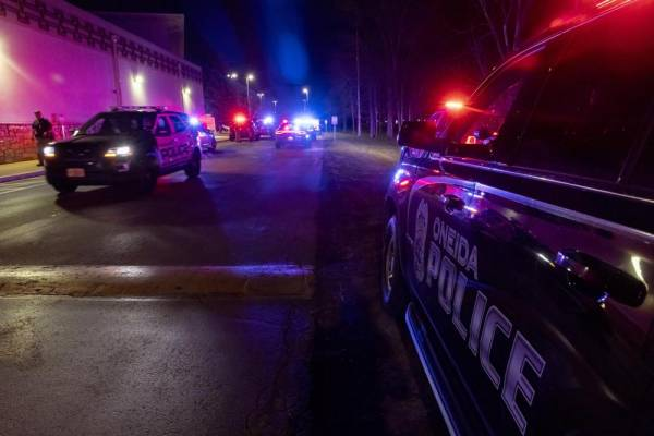 Police Fatally Shoot Gunman Who Klled 2 at Wisconsin Casino