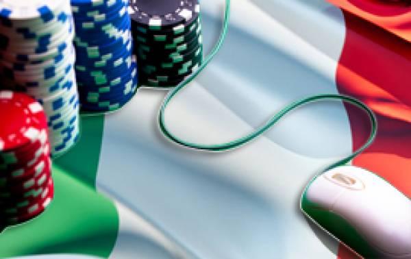 Online Casinos Italy