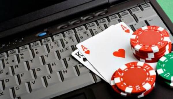 Internet Poker Legislation