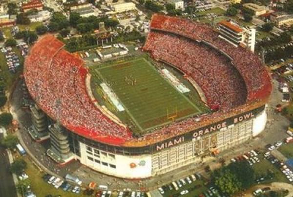 Orange Bowl Virginia Tech vs. Stanford Spread