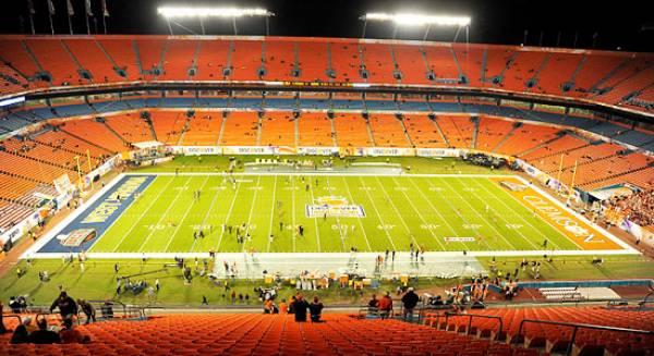 2017 Orange Bowl Betting Odds - Wisconsin vs. Miami Line