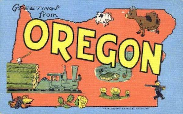 Can I Start an Online Sportsbook From Oregon