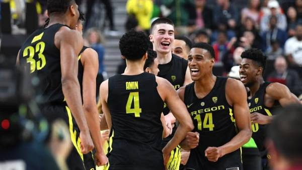March Madness Best Bets 2019: Oregon Ducks