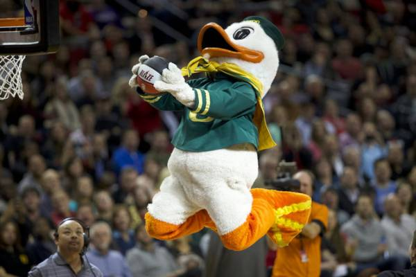 Iona vs. Oregon Betting Line – Men's Basketball Championship 1st Round
