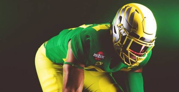 Oregon Ducks vs. USC Trojans Margin of Victory Prop Bet 2019